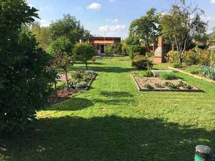 *REDUZIERT! Gepflegter Kleingarten mit massivem Bungalow. Komplett saniert* Sonneberg Malmerz