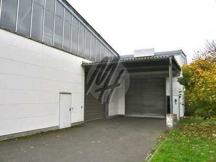 SOFORT VERFÜGBAR ✓ TOP LAGE ✓ Lager (1.000 m²) & optional Büro (150-200 m²) zu vermieten