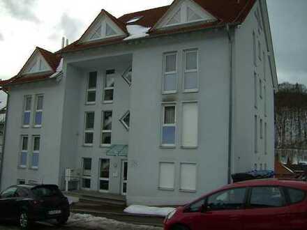 Schönes 1,5-Zimmer-Appartement mit Balkon und Einbauküche in Albstadt