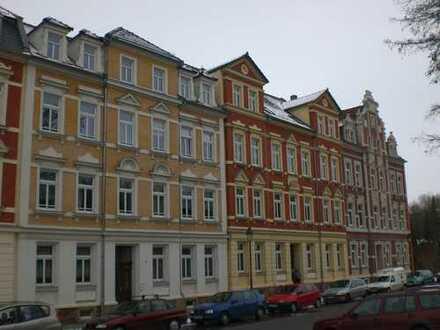 Ruhige Lage! Tolle 2-Raum-Wohnung mit Balkon in Zentrumsnähe