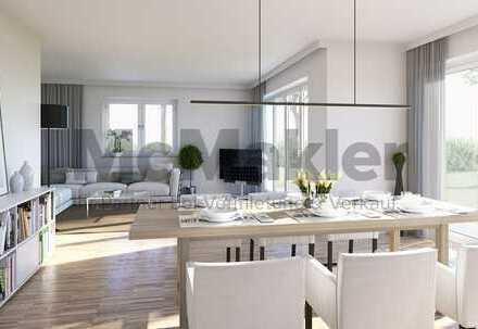 Neubauankündigung: Moderne Stadthäuser am Kreuzlinger Forst - Beratung ab sofort möglich!
