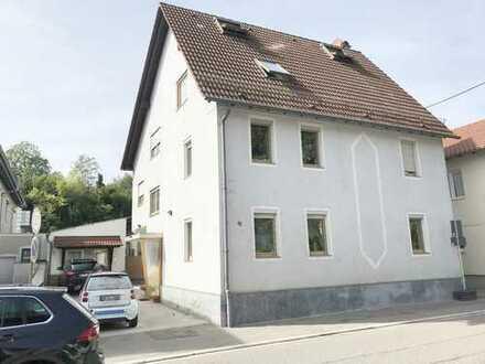 3- Familienhaus in Wiesloch- Baiertal *