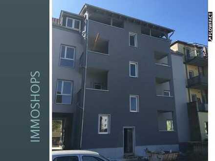 Superschöne 3 Raumwohnung mit Fußbodenheizung und Balkon frei ab 1.6.
