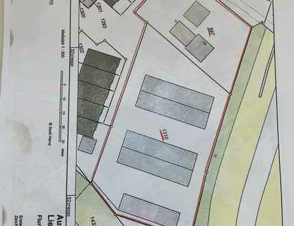 Baugrundstück mit 3022 qm Wohnbebauung bis 4 Etagen + möglich