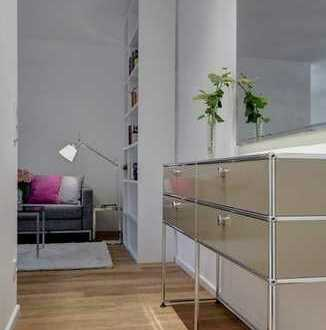 2 Zimmern Wohnung, 53m² 1000 €