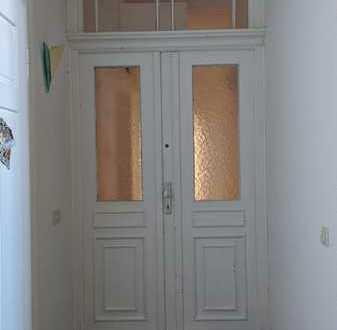 1 Raum Wohnung in der Altstadt von Burgstädt