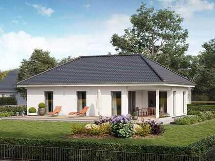 Frühlingszeit - Bauzeit für Ihr Traumhaus in Eibenstock !