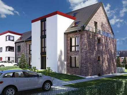Erstbezug - Neubau-Erdgeschosswohnung mit großem Garten im schönen Schwalmtal-Waldniel zu verkaufen!