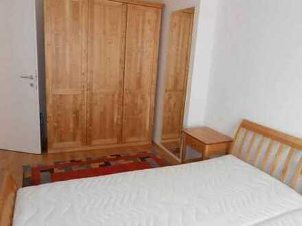 Exklusive 1,5-Zimmer-Wohnung mit Balkon und Einbauküche in Heidelberg
