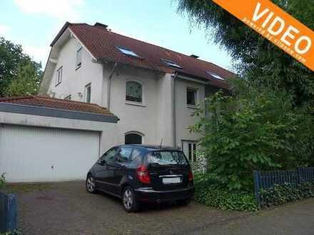Schöne 2,5-Zimmerwohnung mit Terrasse und eigenem Garten in Bonn-Ippendorf