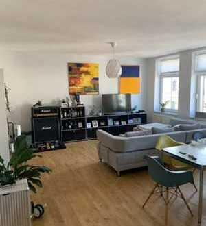 Schöne helle 2 Zimmerwohnung im Herzen der Maxvorstadt