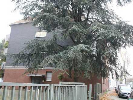 ZWANGSVERSTEIGERUNG: EG- Wohnung in Horsthausen