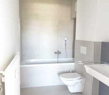 Sanierte 3 Zimmer-Wohnung in Windberg