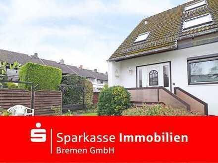 OFFENE BESICHTIGUNG - Sonntag, den 17.11.2019 von 14 bis 15 Uhr in Bremen, Hollwedeler Str. 22