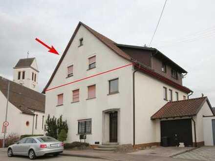 *** In der Zwangsversteigerung: 3 Zimmer-Wohnung in Donzdorf-Reichenbach! ***