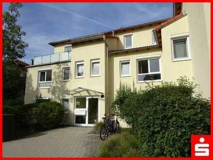 2-Zimmerwohnung in Ingolstadt-West