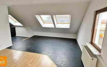 albero:) saniert und renoviert: die ganze Dachetage im 4-FH