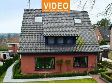 Zwei Häuser im Doppelpack und das in schöner Wohnlage von Ibbenbüren!