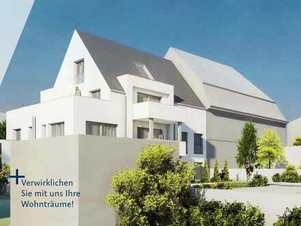 Neubau Eigentumswohnung mit Aufzug / Nur noch eine Wohnung frei