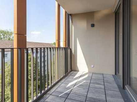 Modern, stilvoll & zentral I EBK, Balkon & Abstellraum