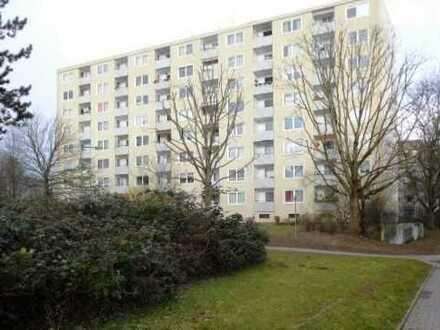 Kapitalanlage – vermietete 2-ZKB in gefragter Lage Frankfurts