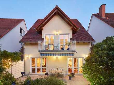 Einfamilienhaus in Friedrichsdorf im Hochtaunuskreis