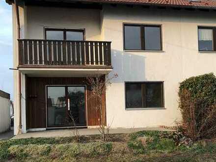 Doppelhaushälfte in Ingolstadt - Zuchering