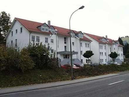 Charmante 4 ZKB-Wohnung in Quierschied (Ortsteil Fischbach), Talstraße 9