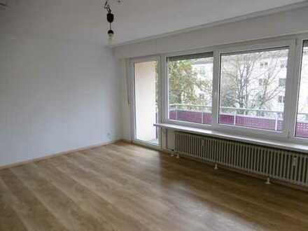 Modernisierte 4-Zi.-Whg. in Emmendingen mit Balkon