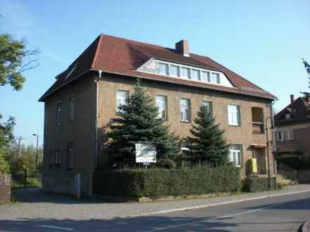 Attraktives Bürogebäude in Gröditz