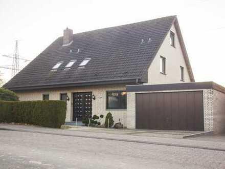 Ein-/Zwei-Familienhaus in Bestlage von Herford, sofort bezugsbereit, von Privat