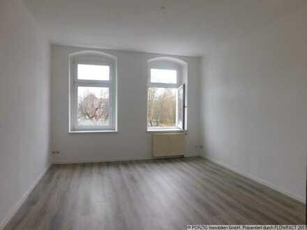 Große 2-Raum-Wohnung im Lutherviertel