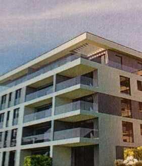 Erstbezug: attraktive 5-Zimmer-Penthouse-Wohnung mit EBK und Balkon in Bretten