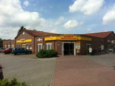 Einzelhandelsfläche in Oldenburg ab sofort zu vermieten!