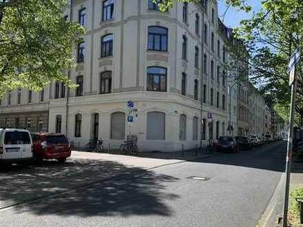 Altbauwohnung Agnesviertel – WG geeignet!