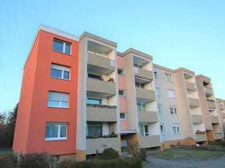 Dreizimmer Eigentumswohnung mit zwei Außenstellplätzen in Vorsfelde!