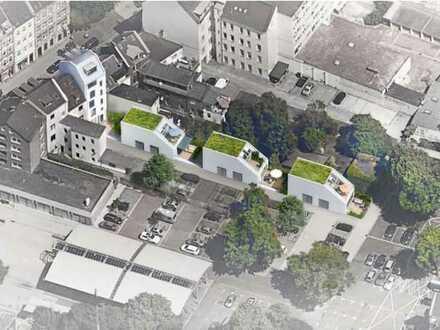Einzigartiges Investment in Kölner Wohnprojekt / Baugenehmigung liegt vor!