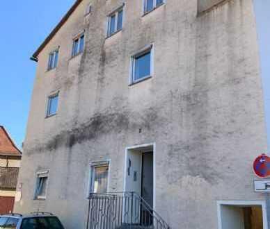 Häuser-Paket - 3 Häuser in Pappenheim und Solnhofen im Paket zu verkaufen! Sanierungs- und Renovieru