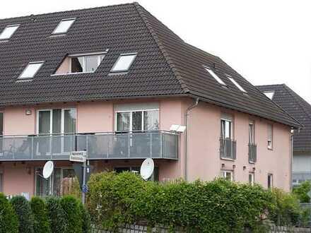 3-Zimmer-EG-Wohnung mit 2 Terrassen und Gartenanteil in Oberasbach