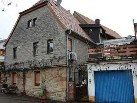 2 Familienhaus mit Einliegerwohnung