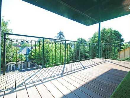 Familienfreundliche 2,5 und 4 Zimmer Wohnung im grünen Eichwalde