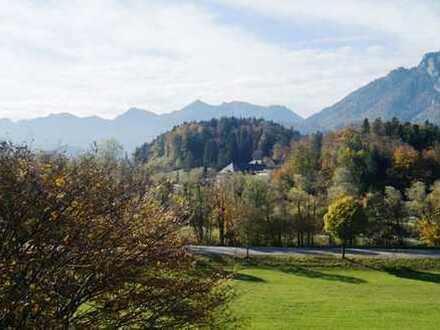 luxury smart - Außergewöhnliches Anwesen mit herausragender Lage in Marquartstein