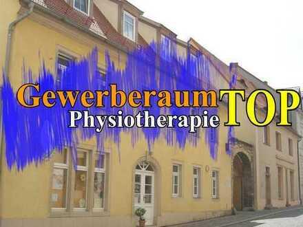 """Gewerberaum """"Querfurter Physiotherapie"""""""