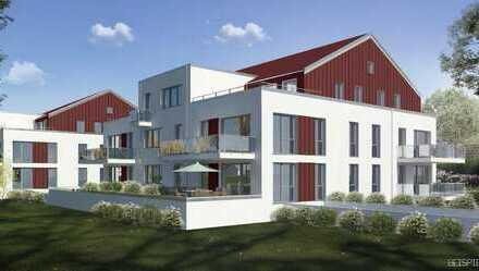 OG Wohnung Nr. 7 Barrierefrei, Fahrstuhl 12,70qm Balkon, Haus 2!