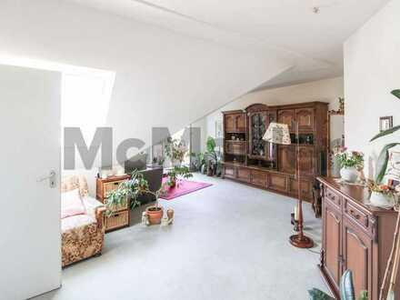 Gepflegter Wohnkomfort mit hohem Erholungswert im toll geschnittenen 2-Zi.-Apartment mit Balkon