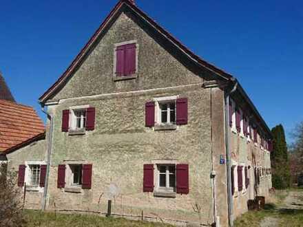 Schönes Haus mit neun Zimmern in Weißenburg-Gunzenhausen (Kreis), Gunzenhausen