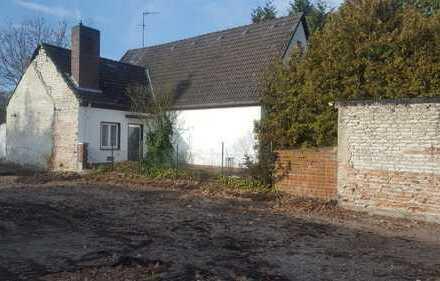 585 m² Wohngrundstück zur Bebauung mit einem Einfamilienhaus zu verkaufen