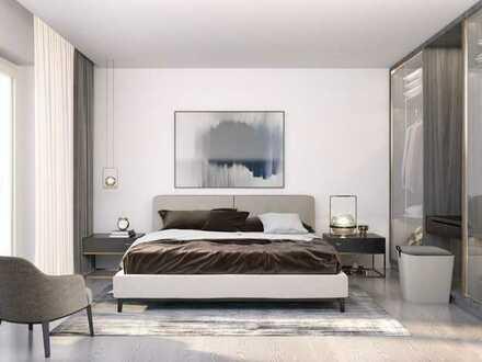 Neubau!*2-Zimmer-Wohnung mit großem Balkon*