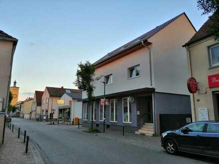 Laden/Büro Altrip Hauptstraße