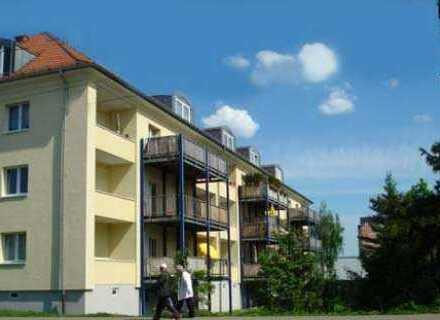 *** Schicke 2-Raumwohnung mit Balkon ***